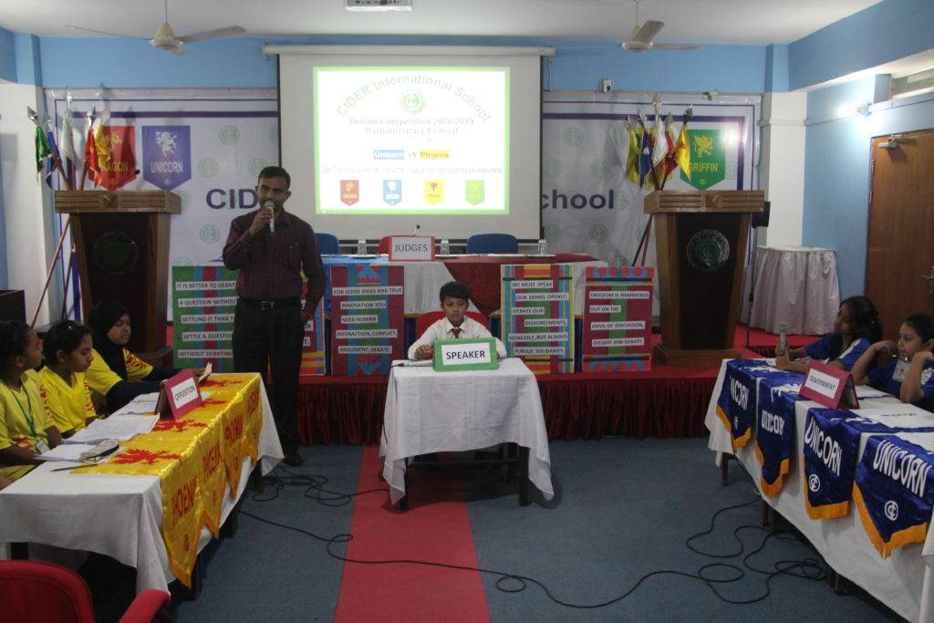 Latest News & Events - CIDER International School - The Best