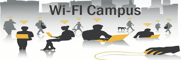 Wifi Campus - CIDER International School - The Best English Medium